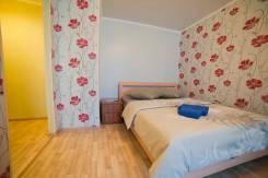 1-комнатная, улица Владивостокская 49. Центральный, 35 кв.м. Комната