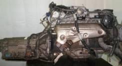 Продам двигатель 1JZ+акпп