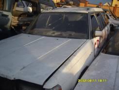 Капот. Toyota Crown