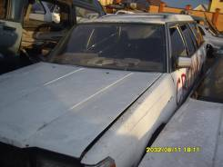 Лонжерон. Toyota Crown