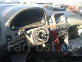Консоль панели приборов. Lexus RX300