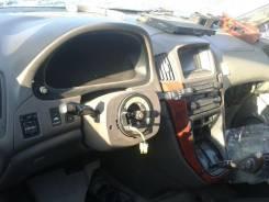 Панели и облицовка салона. Lexus RX300