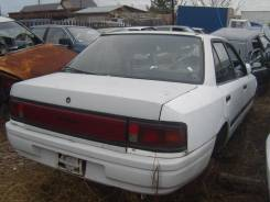 Лонжерон. Mazda Familia