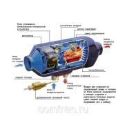 Eberspacher Airtronic D4(Эберспехер Аиртроник 4кв дизель 24вольта)