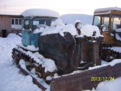 ВТЗ ДТ-75. Продам трактор дт 75 в исправном состоянии с ножом