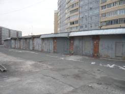 Гаражи капитальные. улица Надибаидзе 1, р-н Чуркин, 25 кв.м., электричество. Вид снаружи