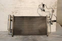 Радиатор кондиционера. Mazda Demio, DY5W3W