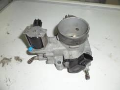 Заслонка дроссельная. Mazda Premacy, CP8W Двигатель FPDE