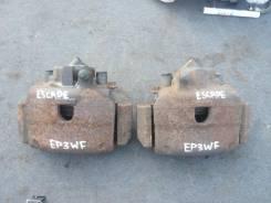 Суппорт тормозной. Ford Escape, EP3WF Двигатель L3