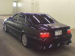 Стекло заднее. Toyota Cresta, GX100, JZX100 Toyota Mark II, JZX100, GX100 Toyota Chaser, GX100, JZX100
