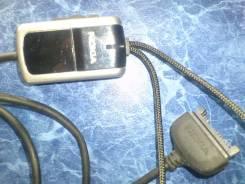 Зарядка и гарнитура Nokia