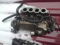 Коллектор впускной. Nissan Pulsar Двигатели: GA16VE, GA16DE, GA16