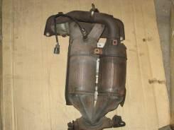 Коллектор выпускной. Toyota Camry, ACV30 Двигатель 2AZFE
