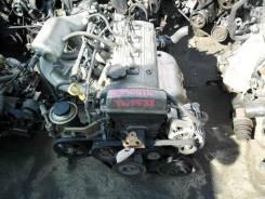 Двигатель 5A-FE. Установка. гарантия до 6 месяцев!
