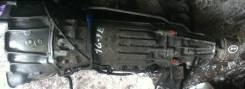 Коробка на двигатель 1GFE. Установка. Гарантия до 6 месяцев!