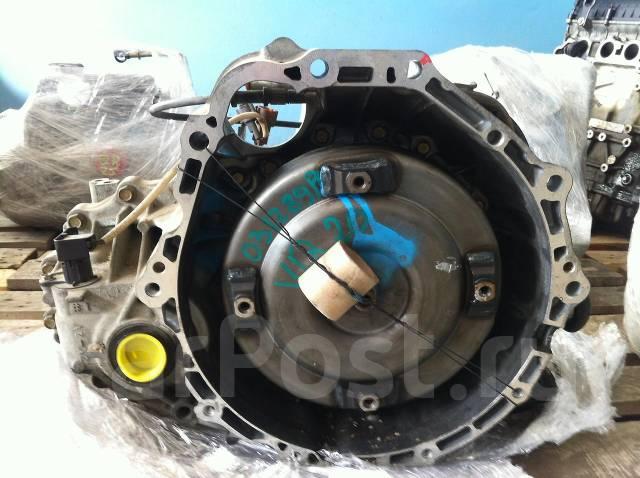 АКПП. Nissan Maxima, A32 Nissan Cefiro, A32 Двигатель VQ20DE