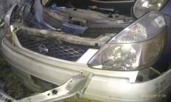 Передний бампер ниссан серена 24. Nissan Serena, PC24
