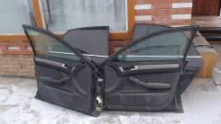 Дверь боковая. Audi A6, CEDAN Двигатель AQE