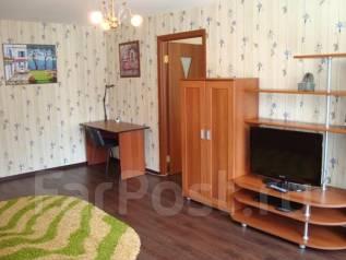 2-комнатная, Амурский б-р 17. Центральный, 50 кв.м. Комната