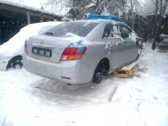 Toyota Allion. 260