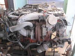Двигатель в сборе. Isuzu Giga Двигатель 6SD1T