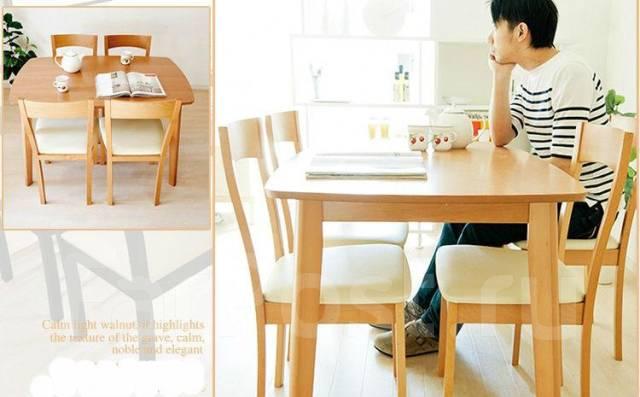 Столы обеденные. Под заказ