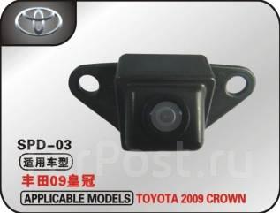 Камера заднего вида для Toyota 2009 Crown