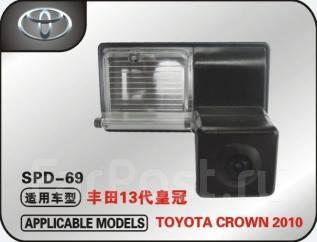 Камера заднего вида для Toyota Crown 2010