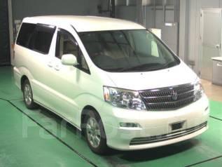 Toyota Alphard. 25
