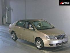 Toyota Corolla. 124