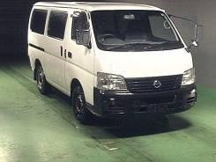 Nissan Caravan. 25
