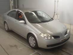Nissan Primera. 12