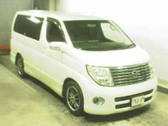 Nissan Elgrand. 51