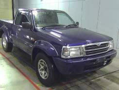 Mazda Proceed, 1995