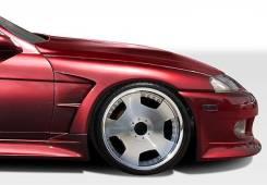 Крылья origin Lexus sc300 Toyota Soarer 92-00