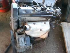 Двигатель фольксваген 1.4л.volkswagen Golf-3