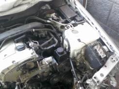 Двигатель на мерседес 1.8л.111. Mercedes C-class.