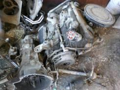 Двигатель на Ауди-80-90-100,5-цил. Audi.