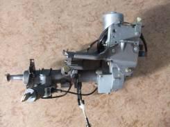 Колонка рулевая. Nissan Tiida, CS11 Двигатель HR15DE