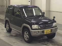 Mitsubishi Pajero Mini. 58