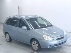 Suzuki Aerio Wagon, 2002