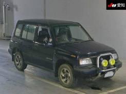 Suzuki Escudo. TD01, 16
