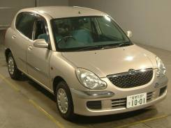 Toyota Duet, 2005