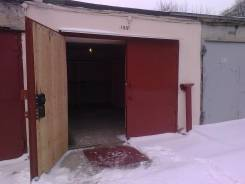 Продаю капитальный гараж ул. Давыдова,28. Давыдова ул. 28, р-н Вторая речка, 17,0кв.м., электричество, подвал. Вид снаружи
