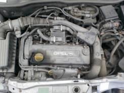 Двигатель на опель астра 1.7л. турбо-дизель Opel Astra G