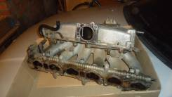 Коллектор впускной. Nissan Skyline, ER33 Двигатель RB25DET