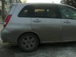 Suzuki Aerio Wagon
