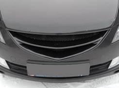 Решетка радиатора. Mazda Mazda6 Mazda Atenza
