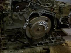 Автоматическая коробка переключения передач. Nissan Stanza Nissan March Box Nissan Micra Nissan March Двигатель CG10DE