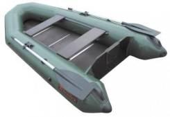 Лидер Тайга Т-290. длина 2,90м., двигатель без двигателя